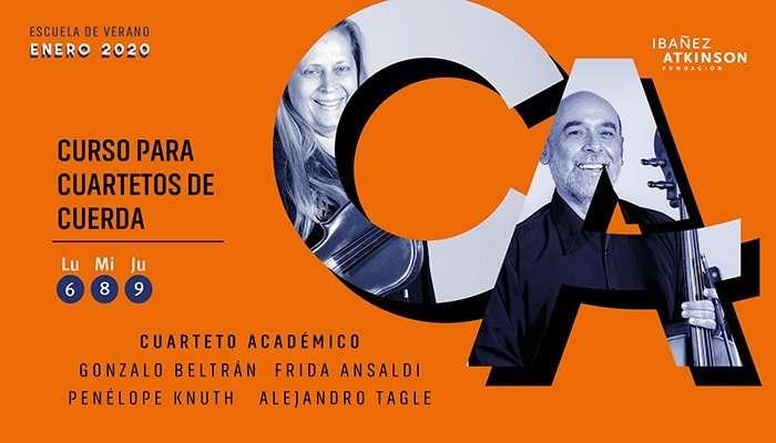 Cuarteto academico