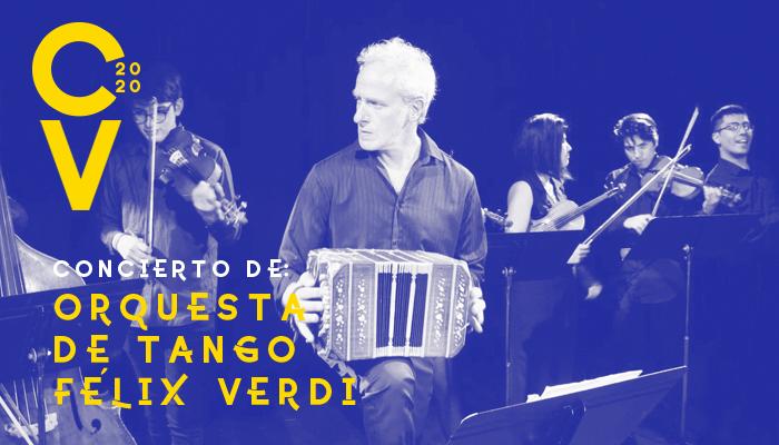 Segundo concierto CV Tango 2