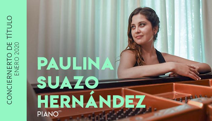Web Titulo Paulina Suazo