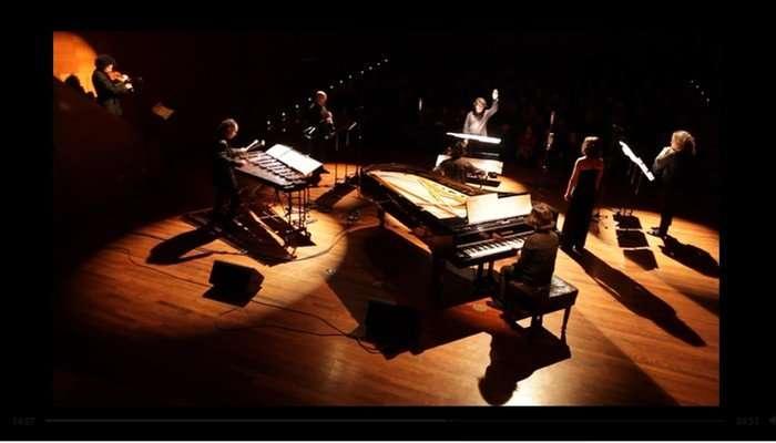 taller musica contemporanea pablo aranda
