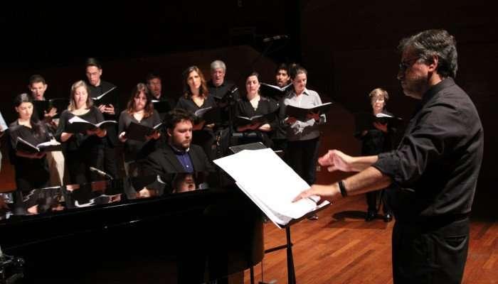 coro de camara uc 1